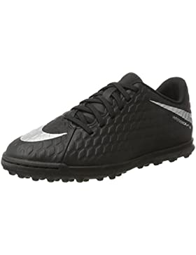 Nike Unisex-Kinder Hypervenomx Phade Iii Tf Fußballschuhe