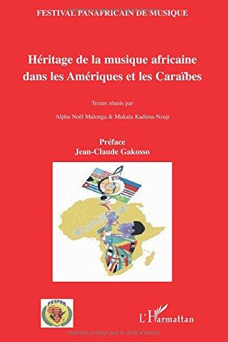 Héritage de la musique africaine dans les Amériques et les Caraïbes