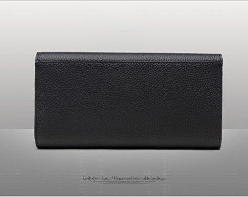 Home Monopoly Sacchetto di spalla della borsa della borsa di grande borsa della borsa della borsa del sacchetto semplice sacchetto di spalla del sacchetto del messaggero / con la cinghia di spalla ( C Nero