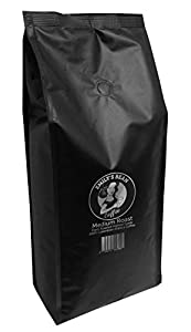 Emily's Bean Coffee - 100% Colombian Arabica Coffee - Whole Bean Coffee 1kg bag - Carefully Medium Roasted - Hand Picked - Best Quality Gourmet Coffee Beans - Rich Taste, Unsurpassed Aroma - Espresso Coffee Beans - Suitable for All Coffee Machines