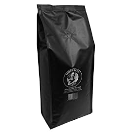 Emily's Bean Coffee – 100% Colombian Arabica Coffee – Whole Bean Coffee 1kg bag – Carefully Medium Roasted – Hand Picked – Best Quality Gourmet Coffee Beans – Rich Taste, Unsurpassed Aroma – Espresso Coffee Beans – Suitable for All Coffee Machines