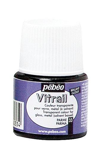 pebeo-050033-vitrail-1-flacon-parme-45-ml