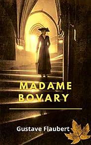 Madame Bovary (English Edition)