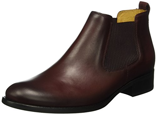 Gabor Shoes Fashion, Stivaletti Donna Rosso (Merlot Effekt)