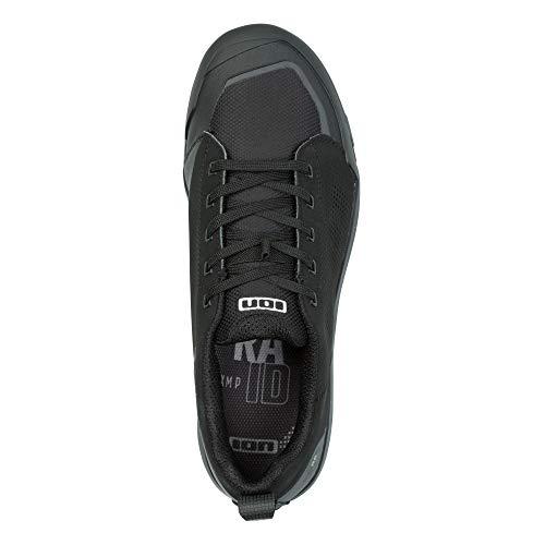 ION Raid Amp II MTB/Dirt Fahrrad Schuhe schwarz 2019: Größe: 44