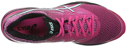Asics Damen Gel-Cumulus 18 Laufschuhe Pink (Pink)