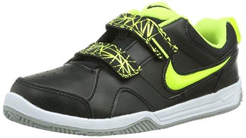 Nike Lykin 11 (PSV), Unisex Kids' Low-Top Sneakers