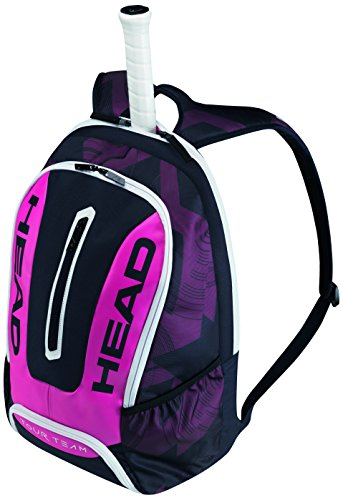 HEAD Tour Team Backpack Rucksack, 68 x 40 x 20 cm, Navy / Pink