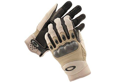 Oakley Herren Bike Handschuhe Factory Pilot Glove (Oakley Handschuhe Xl)