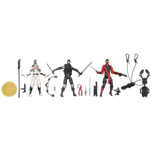 G.I. Joe Retaliation Ninja Showdown Set