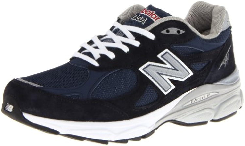 New Balance M990NV3 231801 60 Herren Sportschuhe   Running