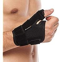 BraceUP Daumenschiene, Stützung, Bandage mit Schienen für Arthritis, Karpaltunnel und Verstauchungen preisvergleich bei billige-tabletten.eu