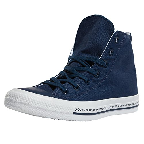 All Chuck Star Hi Baskets Taylor Homme Blue Converse Chaussures fgv76Yby