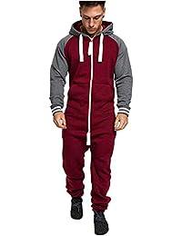 260b72b3221 Amazon.co.uk  Red - Onesies   Nightwear  Clothing