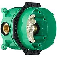 Hansgrohe 01800180 iBox Universal Cuerpo Empotrado, Verde
