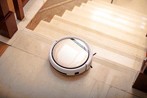 Fußboden Roboter ~ Saug und wischroboter test welcher ist der beste u allesbeste