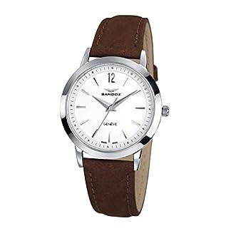 Reloj Suizo Sandoz Mujer 81298-00