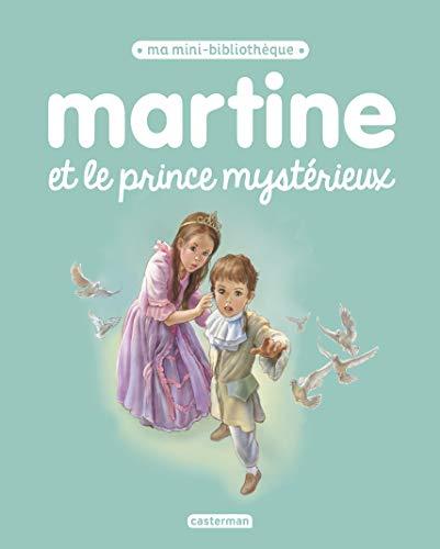 Martine et le prince mystérieux
