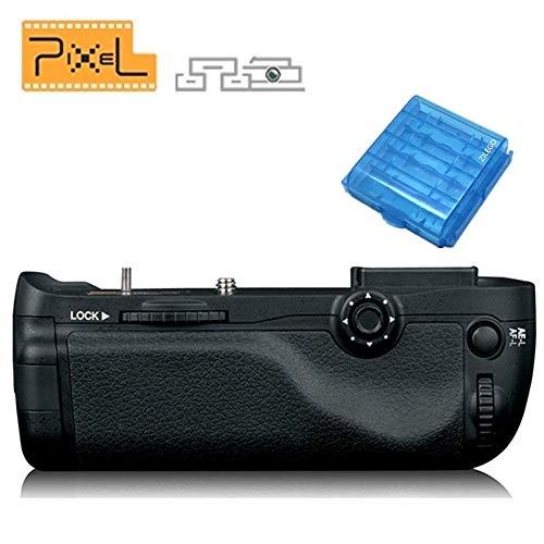 Pixel MB-D15 Batteria Impugnature Power Pack Per La Fotocamera Reflex Nikon D7200 D7100 (Sostituzione per Nikon MB-D15)