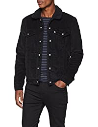 Levi's Men's Type 3 Sherpa Trucker Denim Jacket