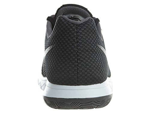 Nike Mens Flex Experience Rn 6 Scarpe Da Corsa Nero - Grigio - Bianco