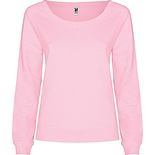 SUDADERA BONA - Sweat-shirt - Femme rose clair
