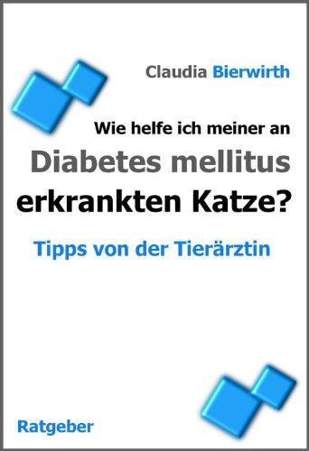 Wie helfe ich meiner an Diabetes mellitus erkrankten Katze? (Tipps von der Tierärztin 3) Test