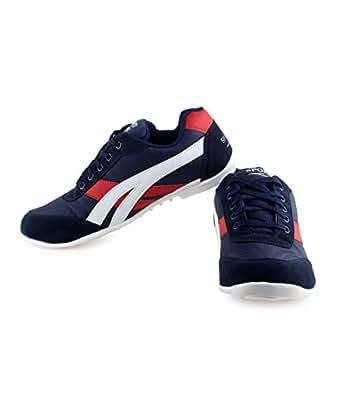 Ut S-Sports-3 Sport Shoes- Blue (7Uk)