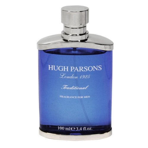 Hugh Parsons Hugh parsons traditional eau de parfum natural spray 100 ml