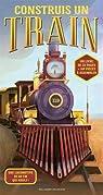 Construis un train par Jeunesse