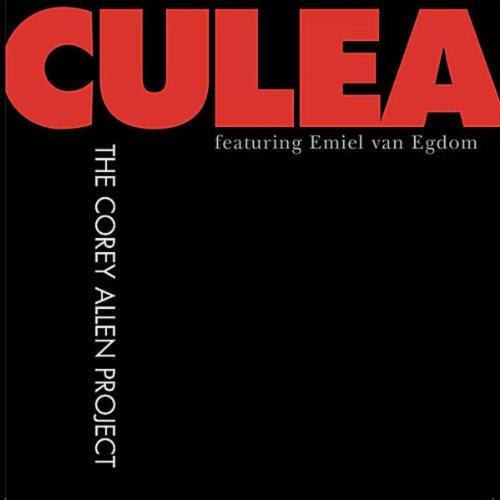 The Corey Allen Project (feat. Emiel van Egdom)