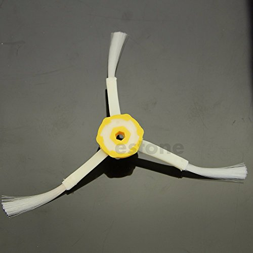 Generic 1X 3-Arm Side Brush for iRobot Roomba 500/600/700 Series 560 570 630 650 760 770
