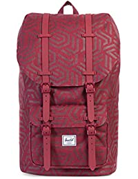 Herschel Little America 17 Backpack Sac à dos 52 cm compartiment Laptop