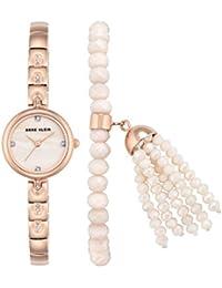Reloj Anne Klein para Mujer AK/N2854RGST
