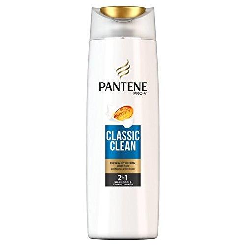 Pantene 2 en 1 Classic Care 400ml
