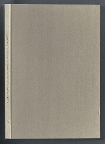 Erster Entwurf seines Weltsystems sowie eine Auseinandersetzung Johann Keplers mit Aristoteles über die Bewegung der Erde. Nach den Handschriften herausgegeben, übersetzt und erläutert von Fritz Rossmann. (Unveränderter Nachdruck der Ausgabe München 1948).