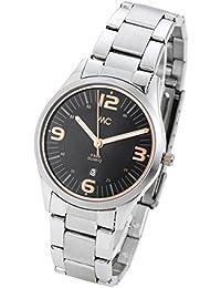 MC Timetrend Damen-Armbanduhr komplett Edelstahl Analog Quarz 51451