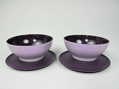 tupperware-allegra-dessert-schlchen-275-ml-lila-2-schalen-dessertschalen-10314