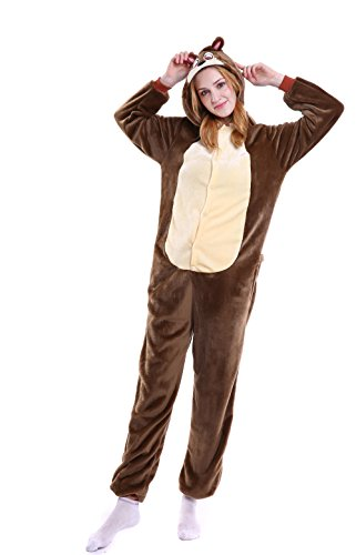 Promstar Pyjamas Adult Anime Cosplay Halloween Costumes