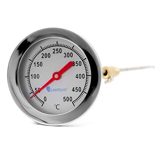 Edelstahl Träume - 500 ° c grado horno