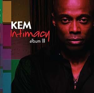 Album III: Intimacy
