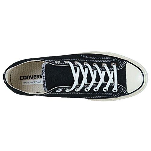 Converse - All Star Prem Ox 1970's, Sneaker Unisex – Adulto Nero