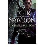 [(Heir of Novron)] [Author: Michael J. Sullivan] published on (January, 2012)