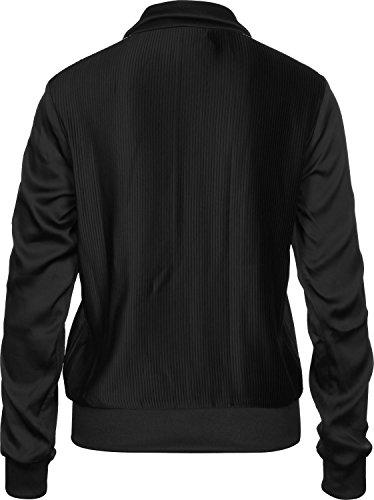 adidas Damen Europa Tt Sweatshirt schwarz