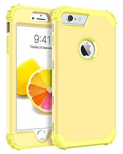 BENTOBEN Funda iPhone 6 Plus