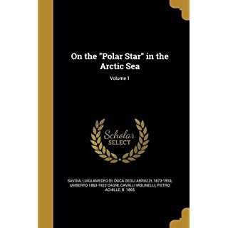 ON THE POLAR STAR IN THE ARCTI