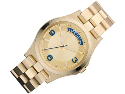 Womans watch MARC BY MARC JACOBS BABY DAVE MBM3162