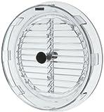 Vent-a-matic Static Ventilator with Stormguard 159mm PBS/DGS