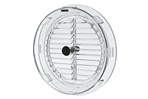 Vent-a-matic Static Ventilator with Stormguard 159mm PBS/DGS