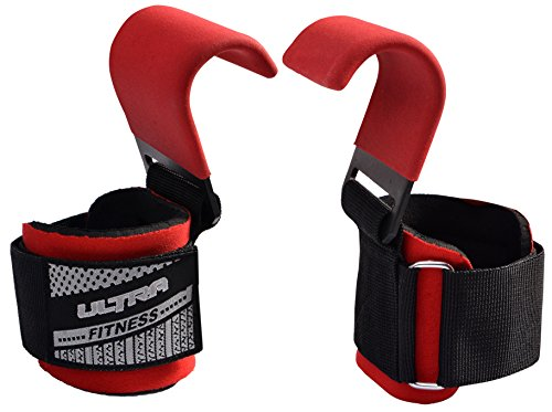 Ultra Fitnessâ® Weight – Straps